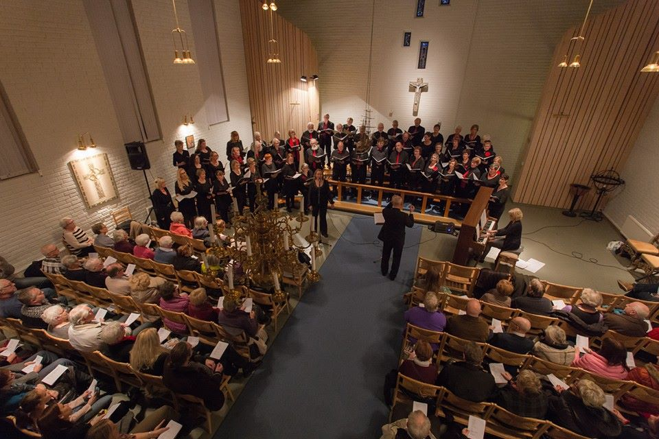 Julekonsert 2014 Åsg