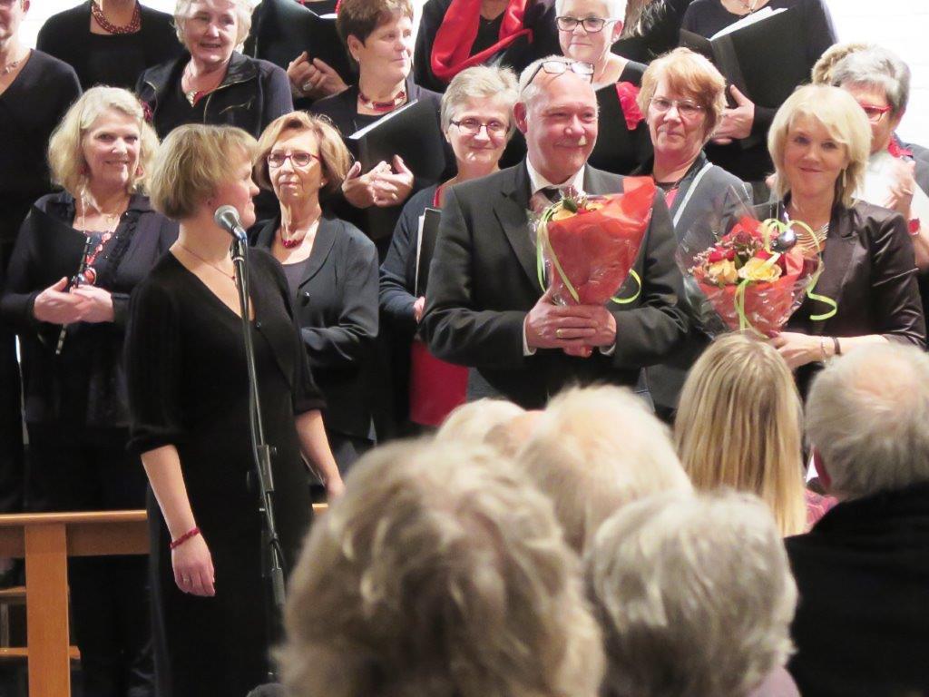 Ra julekonsert 2015 Johan